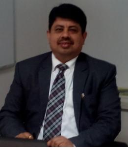 Neeraj Chugh